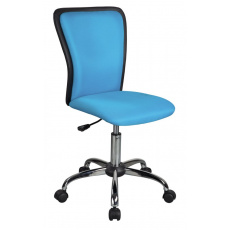Dětská juniorská židle Q099 modrá