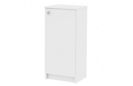 Spodní skříňka, bílá, pravá, GALENA SI12