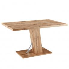Jídelní stůl, dub wotan, BOLAST