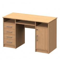 PC stůl, buk, B9 NEW