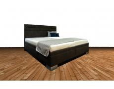 DIANA - dvojlůžko s volně loženou matrací Vitalcom