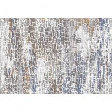 Koberec, vícebarevný, 100x150 cm, MAREO