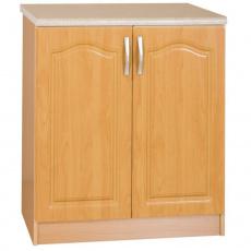 Kuchyňská skříňka, olše, LORA MDF NEW KLASIK S60