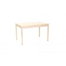 GASTRO jídelní stůl, javor, 120 x 80cm