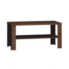 Konferenční stolek, dub lefkas, TEDY TYP T13