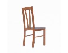 Jídelní židle KT 15 čalouněná