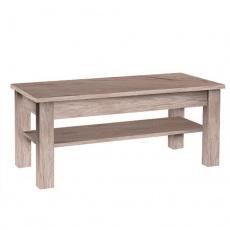 Konfereční stolek, san marino / cream, CHERIS 9