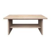 Konferenční stolek 120, dub sonoma, NORTY TYP 15