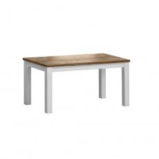 Stůl STD, rozkládací, sosna andersen / dub lefkas, PROVANCE
