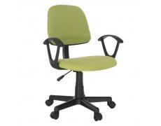 817/5000Kancelářská židle, zelená / černá, TAMSON