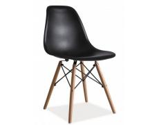 Jídelní židle ENZO černé