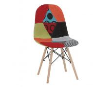 Jídelní židle, mix barev, CANDIE 2 NEW TYP 2
