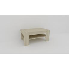 Konferenční stolek ZEN š.100 v.52 h.60