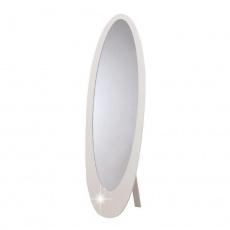 Zrcadlo, bílý lesk, SASKIA