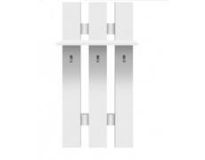 TOP MIX - VĚŠÁKOVÝ PANEL 60cm ,bílý