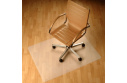 Ochranná podložka pod židli, transparentní, 120x90 cm, 0, 5 mm, ELLIE NEW TYP 2