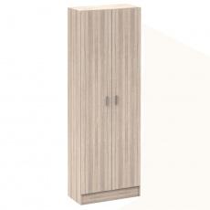 Botníková skříň, dub sonoma, MARÍNA