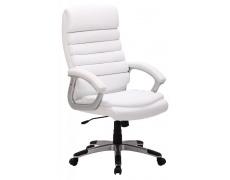 Kancelářská židle Q087 černá