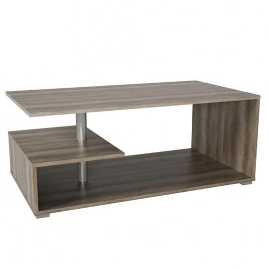 Konferenční stolek, dub canyon, DORISA