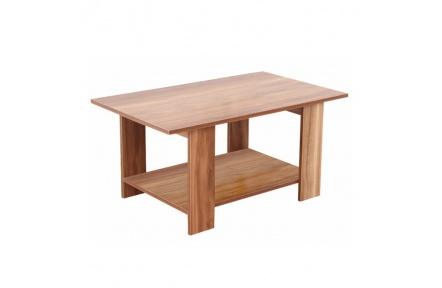 Konferenční stolek, francouzský ořech, DEREK