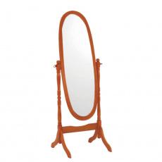Stojanové zrcadlo, třešeň, ZRCADLO 20124