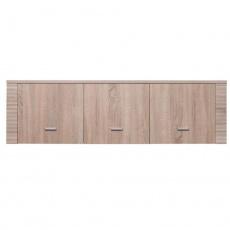 Nástavec na skříň typ 14, dub sonoma, GRAND
