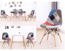 Konferenční židle SIMON A
