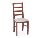 Jídelní židle KT 02 celodřevěná