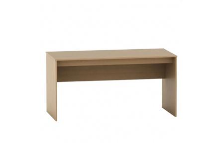 Psací stůl, buk, TEMPO ASISTENT NEW 020 PI