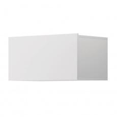 Závěsná skříňka, bílá, SPRING ED60