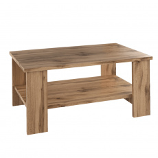 Konferenční stolek, dub wotan, BERNARDO