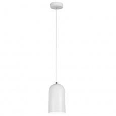 Visící lampa, bílá, LUKEN