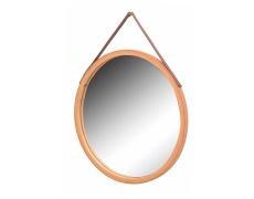 Zrcadlo, přírodní bambus, LEMI 1