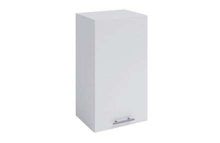 Horní skříňka, bílá, FABIANA W - 40