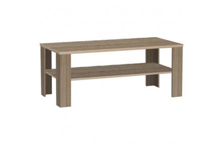 Konferenční stolek, truflový dub sonoma, INTERSYS 22