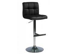 Barová židle C105 černá